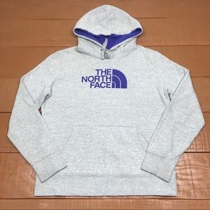 The North Face Hoodie Womens Sz M